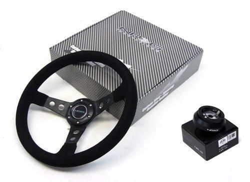 00 honda steering wheel - 1