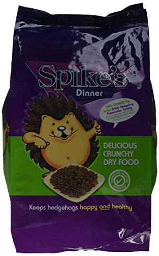 Spikes Delicious Dry 2.5 Kg