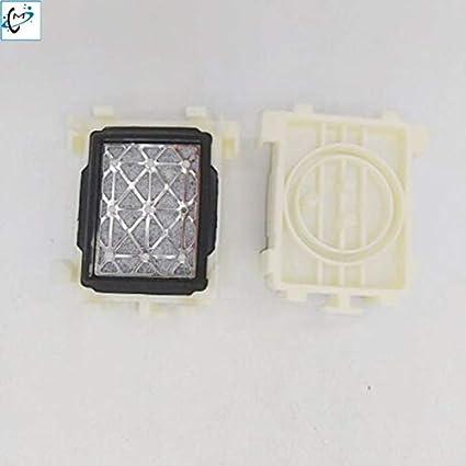 Yoton DX5 cap top Eco solvent plotter printer Yongli Aifa Titan-jet DX7 blade capping station refacción para notebook: Amazon.es: Oficina y papelería