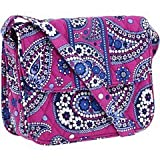 Vera Bradley Rachel Shoulder / Cross body Bag in Boysenberry, Bags Central