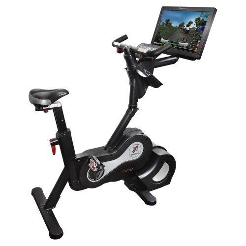 Expresso HD Upright Exercise Bike – HDU