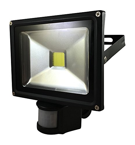 Led Motion Flood Light Review