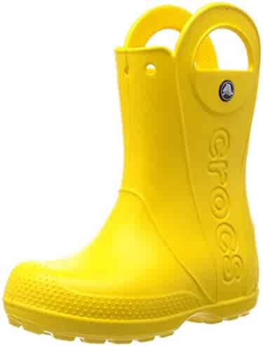 Crocs Kids' Handle It Boot
