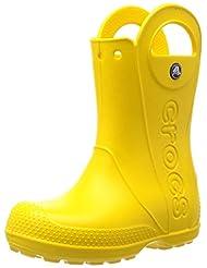 crocs Kids Handle It Rain Boot