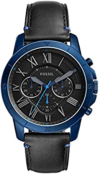 Fossil Grant Sport Chronograph Mens Watch