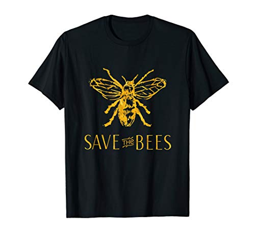 - Save the Bees T-Shirt