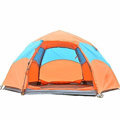 MCCHex outdoor automatische Doppel-Zelte aus Zelt camping Zelt