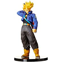 "Bandai Tamashii Nations FiguartsZERO EX Super Saiyan Trunks ""Dragon Ball Z"" Action Figure"