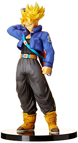Bandai Tamashii Nations FiguartsZERO EX Super Saiyan Trunks 'Dragon Ball Z' Action Figure