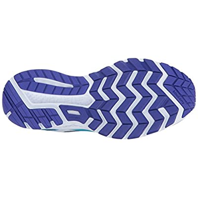 Saucony Women's Ride 10 Running-Shoes | Road Running