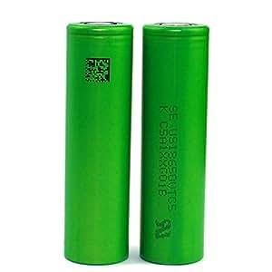 Legit genuine Sony VTC5 battery