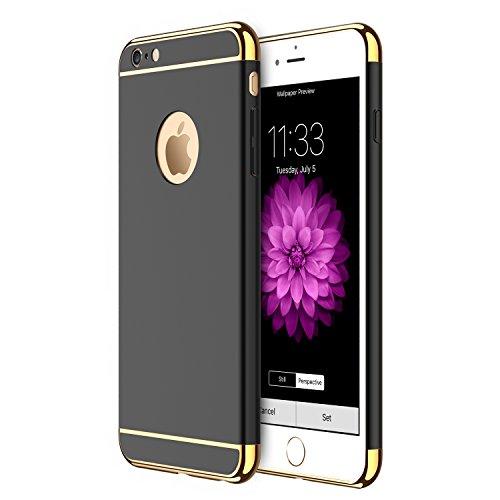 iphone 6 gold rim - 1