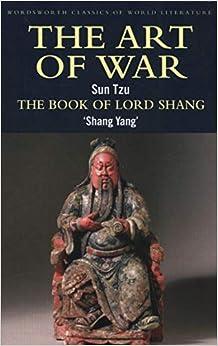 Descargar E Torrent Art Of War. The Book Of Lord Shang PDF