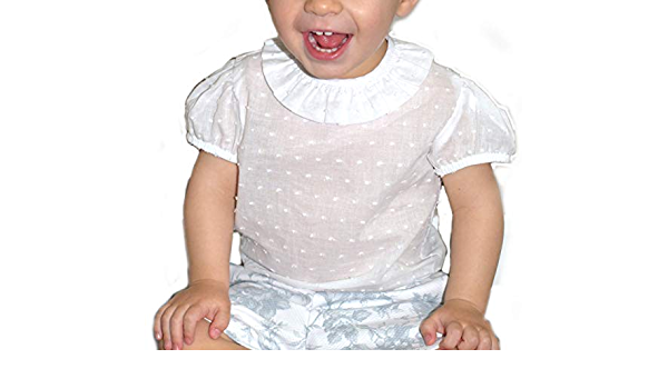 Camisas de Bebé Plumeti de Manga Corta | Camisa para Niño ...