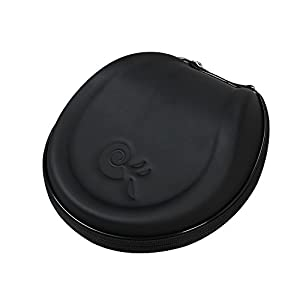 Hermitshell Travel Case Fits Skullcandy S6HSGY-374 / Skullcandy Hesh 2 Bluetooth Wireless Headphones