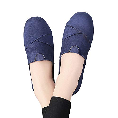 tm Bleu Compensées Sandales Hlhn Femme dwcIx86cqz