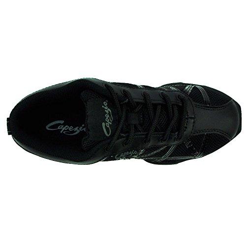 Baskets Capezio DS19 Web - Noir Taille 39