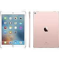 iPad Pro 9.7-inch (128GB, Wi-Fi, Rose Gold) MM192LL/A 2016 Model