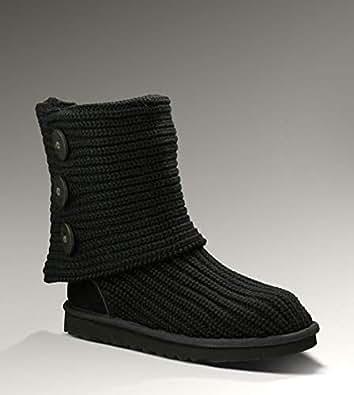 Amazon.com: Fumak: 2018 Winter Boots Women Shoes Cardy