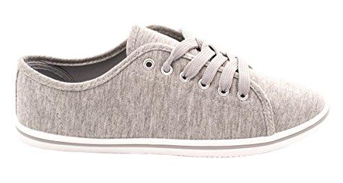 Elara Basic Sneakers | Chaussures De Sport Base Sportlich Bequeme Turnschuhe Low Schn