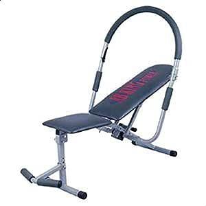 مقعد التدريبات الرياضية آب كينج من سكاي لاند، EM-1152