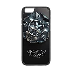 iPhone 6 4.7 Inch Cell Phone Case Black Game of Thrones KOM Cell Phone Case Hard Customized