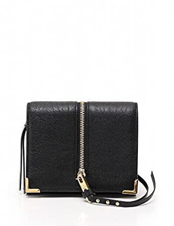 new product 436e6 23352 Amazon.co.jp: (クロエ) Chloe 財布 ゴースト 二つ折り レザー ...