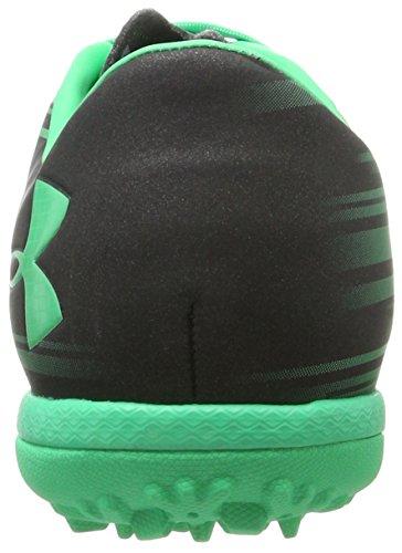 Under Armour UA Spotlight TF - black // viper green