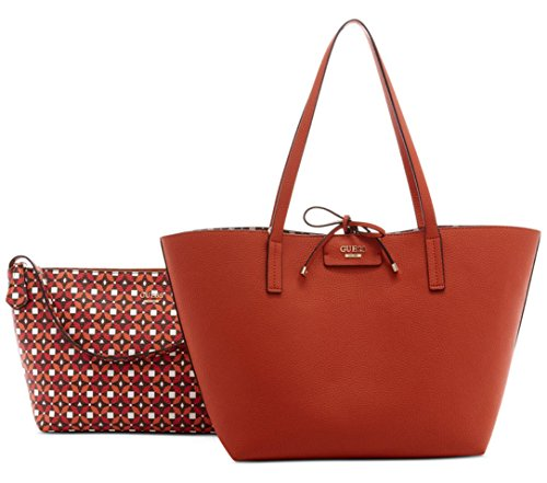 GUESS Womens Bobbi Inside Out Spice