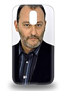 New Arrival Jean Reno France Male The Da Vinci Code 3D PC Galaxy 3D PC Case ( Custom Picture For SamSung Galaxy S5 Mini Phone Case Cover ) Kimberly Kurzendoerfer