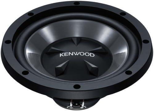 Kenwood KFC-W112S 12 Pulgadas 800 vatios del subwoofer: Amazon.es: Electrónica