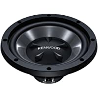 Kenwood KFC-W112S 12-Inch 800W Max Power Subwoofer, Set of 1