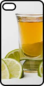 Beer & Lime Tinted Rubber Case for Apple iPhone 4 or iPhone 4s
