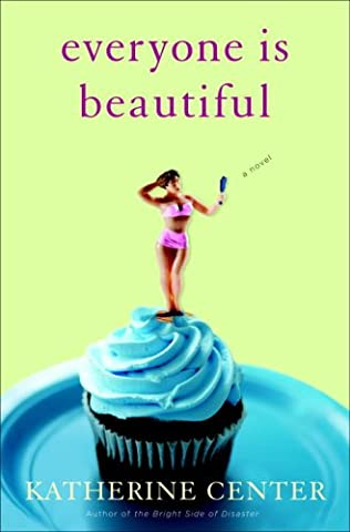 book cover of Everyone Is Beautiful