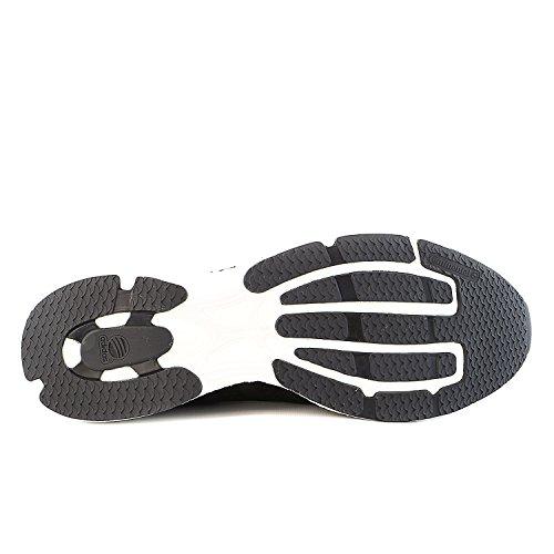 Porsche Design M Endurance Boost Sneaker Shoes - Black/Black/Light Grey - Mens - 9.5