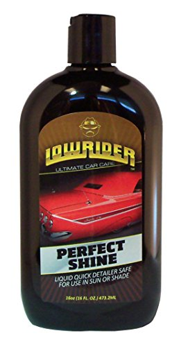 Lowrider LD081-16 Perfect Shine - 16 oz.