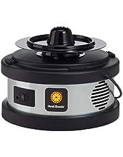 Heat Beads® BBQ Chimney Booster + Power Adapter