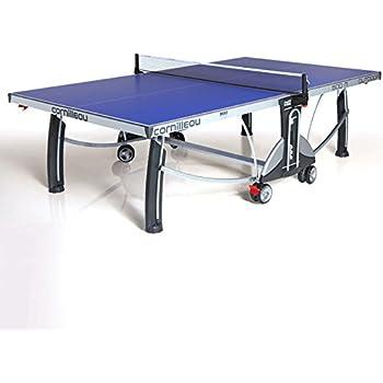 Cornilleau sport 500m outdoor blue color top dsi l sports outdoors - Table cornilleau 500m outdoor ...