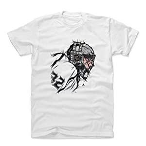 500 LEVEL's Jonathan Quick Shirt - Los Angeles Hockey Fan Gear - Jonathan Quick Sketch