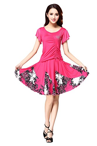 Buy ballroom dresses hong kong - 6