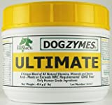 Dogzymes Ultimate for Best Skin/Coat with Organic Coconut for Pets, 1-Pound, My Pet Supplies