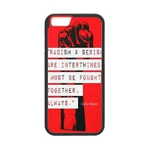 "Clzpg Custom Iphone6 4.7"" Case - Intersection phone case"