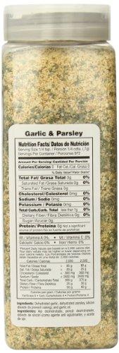 Badia Garlic and Parsley, 24 Ounce (Pack of 6) by Badia (Image #3)