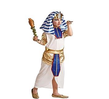Disfraz para niñas de Faraona Egipcia: Amazon.es: Juguetes y ...