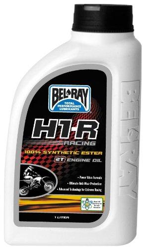 Bel Ray Lubricants H1R RACING SYN 2T 1L