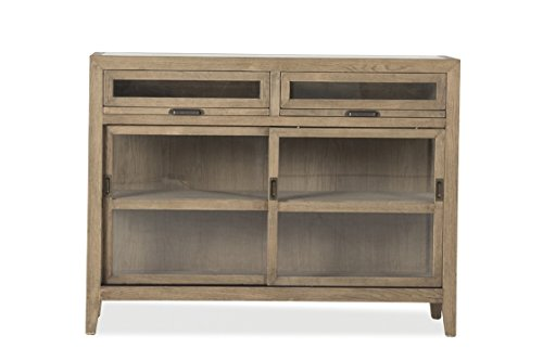 Natural Sideboard - 4
