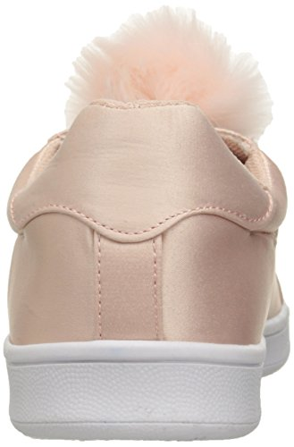 Sneaker Blush Satin Per Donna Alla Moda Madden Girl Womens