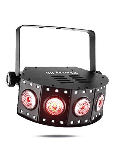 Chauvet DJ Lighting FXarray Q5 LED RGB+UV Wash & Strobe Effe