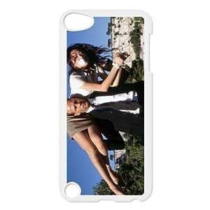 Transporter iPod Touch 5 Case White I3620182