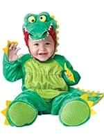 InCharacter Baby Goofy Gator Costume